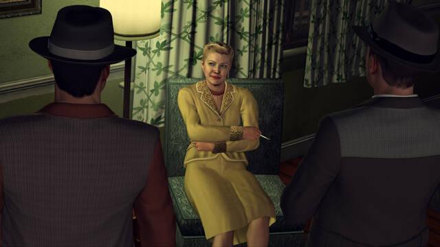 Comparan los gráficos y el rendimiento de L.A Noire en todas sus versiones