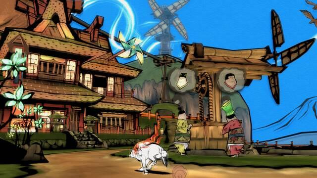PlatinumGames estuvo cerca de desarrollar nuevos Okami y Viewtiful Joe