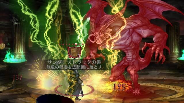 Dragon's Crown Pro se muestra en nuevas imágenes