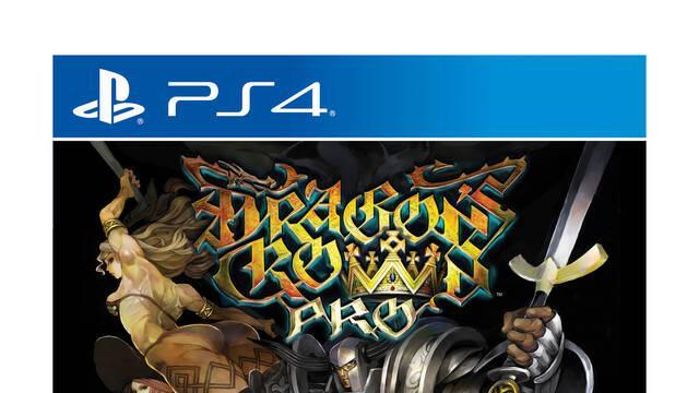 Dragon's Crown Pro llegará a Occidente en 2018