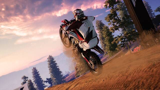 Anunciado MX vs ATV All Out para One, PS4 y PC