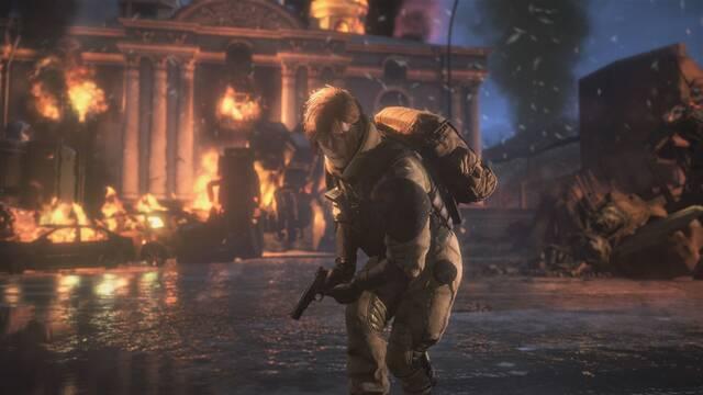 Left Alive nos muestra 14 minutos de gameplay