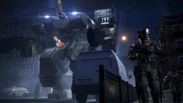 Left Alive muestra un nuevo gameplay lleno de contenido