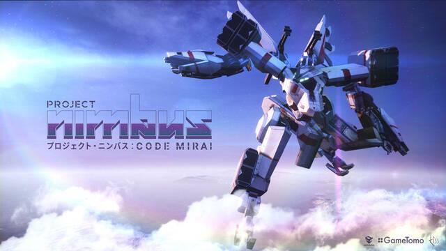 Project Nimbus: Code Mirai llega a Japón y EE.UU. el 21 de noviembre