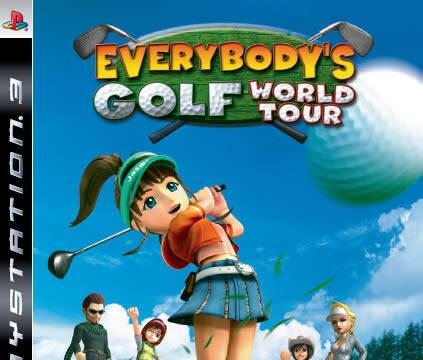 Sony anuncia el cierre de los servidores de Everybody's Gold World Tour