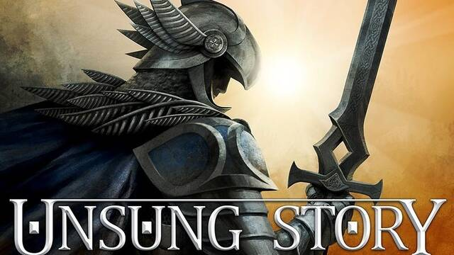 Hitoshi Sakimoto ha completado la banda sonora de Unsung Story