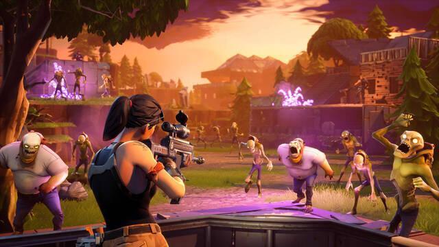 Epic y Microsoft reiteran su interés en el juego cruzado entre consolas