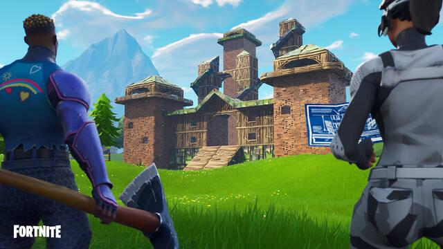 Epic Games se disculpa por los 14 días de Fortnite Battle Royale