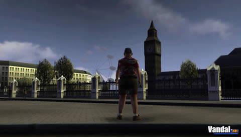 Anunciado Gangs of London