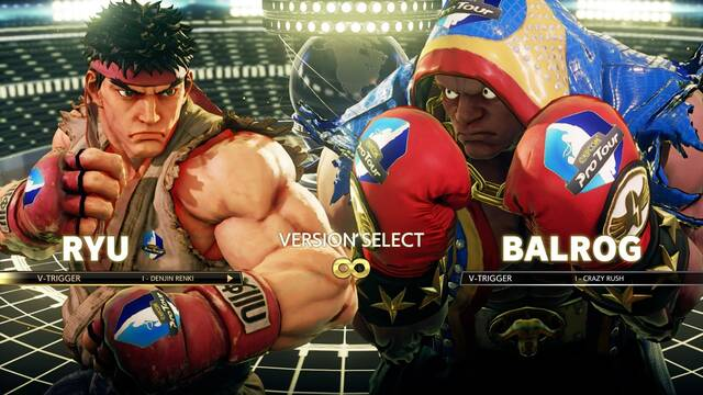 Capcom retira la publicidad opcional de Street Fighter V