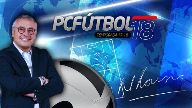 PC Fútbol 2018 ya está disponible en Android
