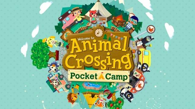 Animal Crossing: Pocket Camp iba a ser muy diferente