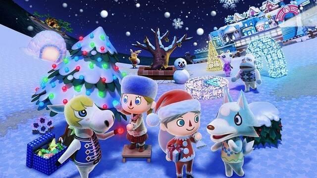 Animal Crossing: Pocket Camp alcanza su versión 1.1.1