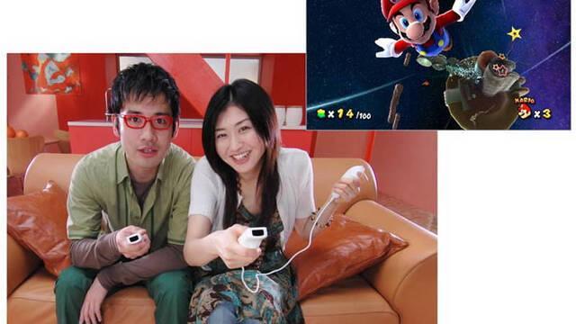 E3: Primeras imágenes de Metroid Prime, Wario Ware, Super Mario y Excite Truck para Wii