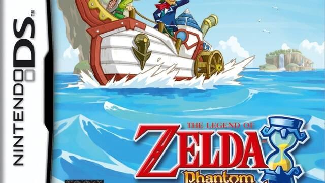 Ya disponibles los Zelda de Nintendo DS en la Consola Virtual de Wii U