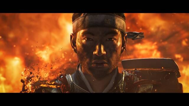 Sucker Punch anuncia Ghost of Tsushima para PlayStation 4
