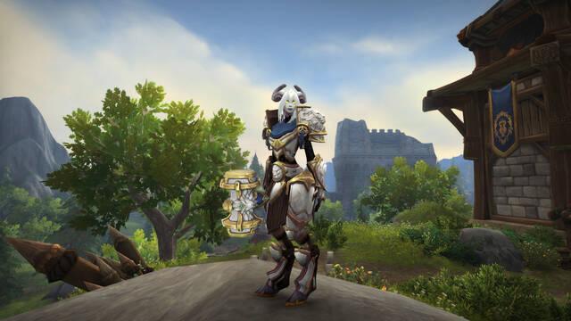 Un usuario alcanza el nuevo nivel máximo de World of Warcraft en 4 horas