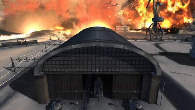 E3: Imágenes de World in Conflict