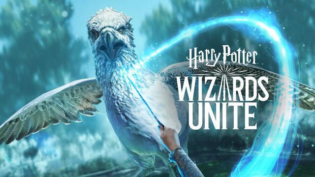 Harry Potter: Wizards Unite: su fecha de lanzamiento mundial será el 21 de junio