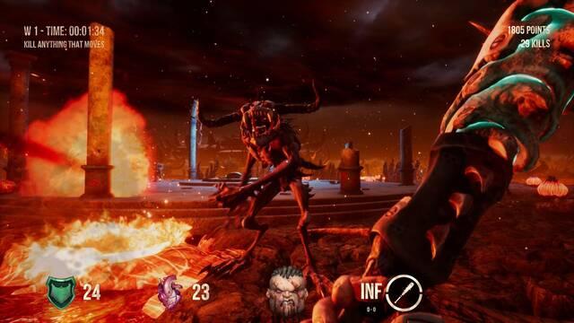 Hellbound se lanza el 4 de agosto
