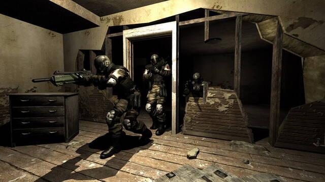 X06: Nuevas imágenes de F.E.A.R. para Xbox 360