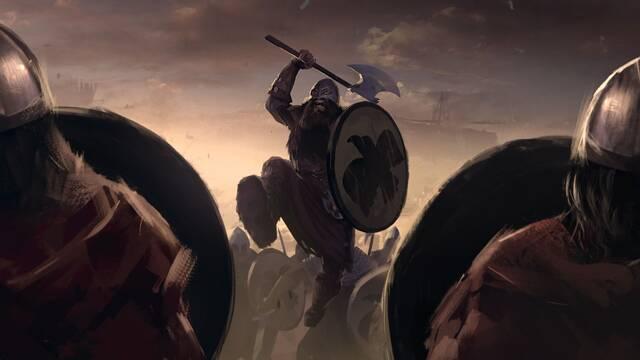 Anunciado Thrones of Britannia el primer título de la serie Total War Saga