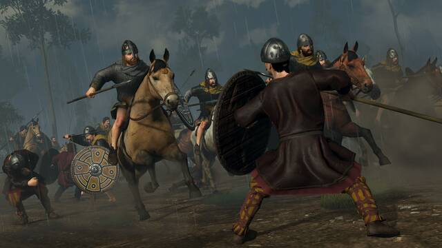 Total War Saga: Thrones of Britannia para PC se retrasa hasta el 3 de mayo