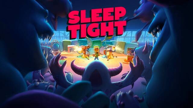 Sleep Tight combina miedos infantiles, acción y construcción de bases