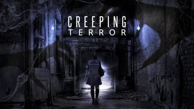 Creeping Terror se prepara para adaptarse a Nintendo Switch
