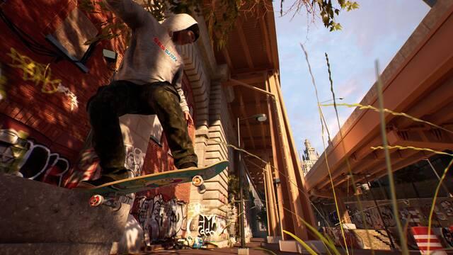 Session llegará pronto al acceso anticipado de PC y Xbox One