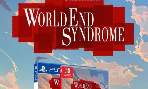 World End Syndrome presenta su tráiler occidental