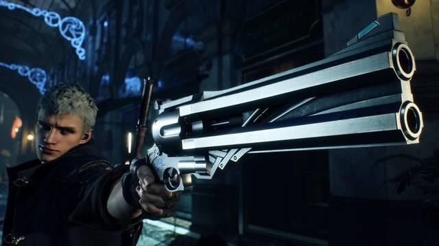 Devil May Cry 5 llegará el 8 de marzo de 2019; estrena tráiler e imágenes