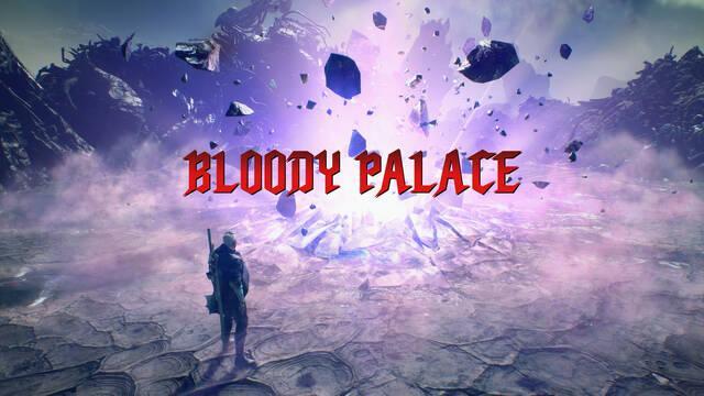 Devil May Cry 5: El modo gratuito Palacio Sangriento llegará el 1 de abril