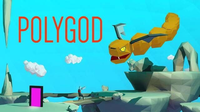 El shooter roguelite Polygod llegará a Nintendo Switch y Xbox One