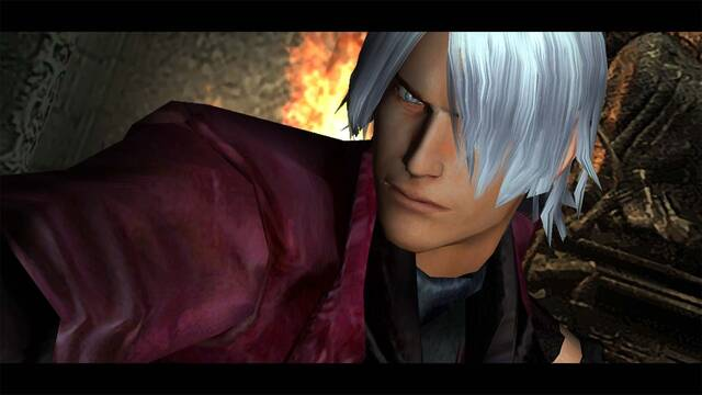 Hideki Kamiya le propone a Capcom hacer un 'remake' de Devil May Cry