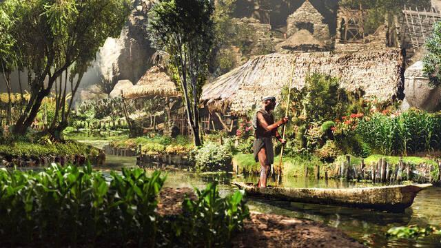 Shadow of the Tomb Raider nos presenta Paititi en vídeo