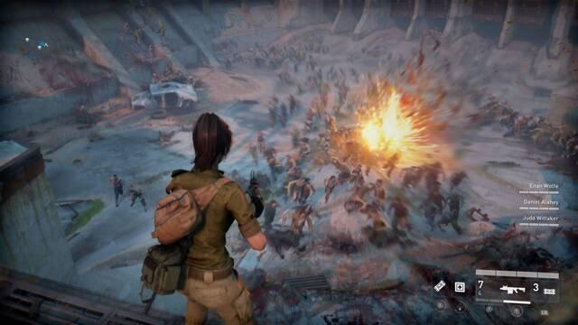 World War Z llegará en 2019 a Xbox One, PS4 y PC