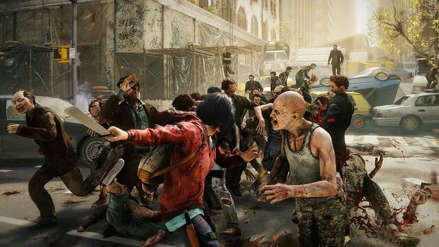 World War Z es un éxito en Epic Games Store con más de 320.000 copias vendidas