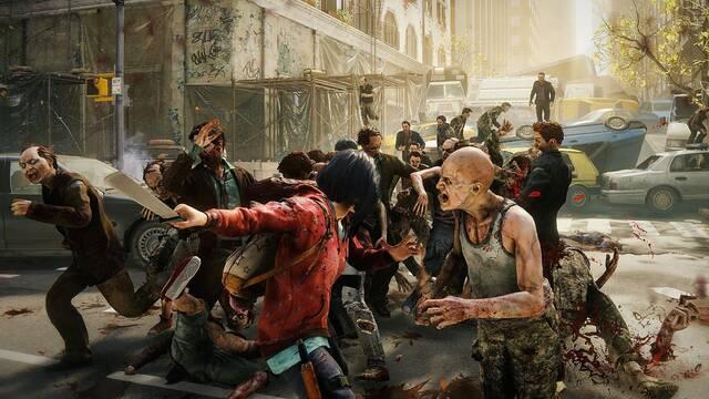 World War Z nos muestra en vídeo su lucha contra el apocalipsis zombi