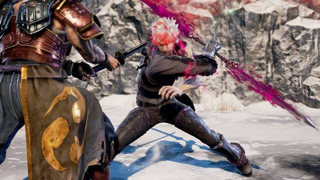 SoulCalibur VI muestra en detalle a Groh, Kilik, Nightmare y Xianghua