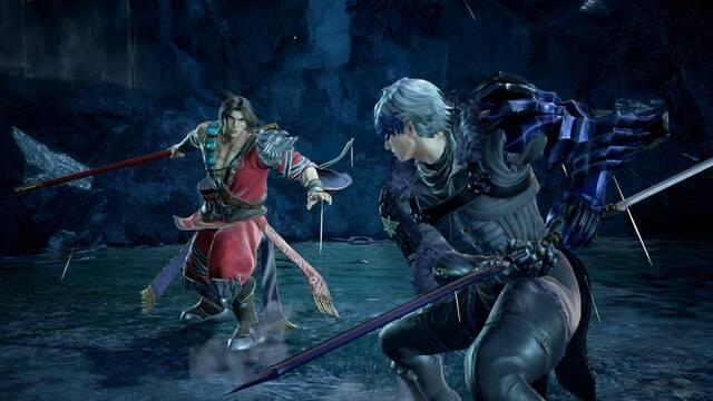 E3 2018: Bandai Namco muestra su demo de SoulCalibur VI