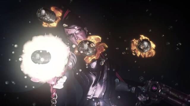 Bayonetta 3 tráiler anuncio ausencia E3 2021
