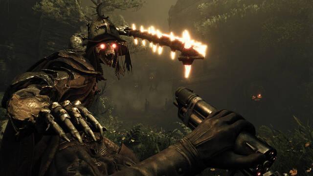 El juego de aventuras y fantasía Witchfire podría llegar en 2020