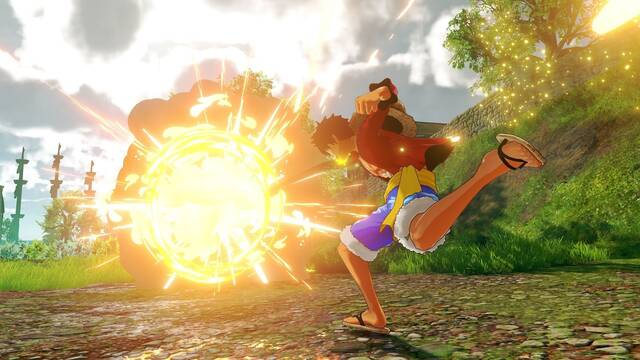 One Piece: World Seeker confirma su salida en Occidente para One, PC y PS4