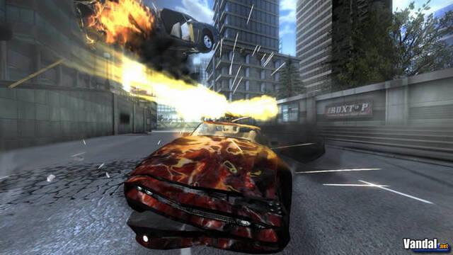 GC: Nuevas imágenes de Full Auto 2