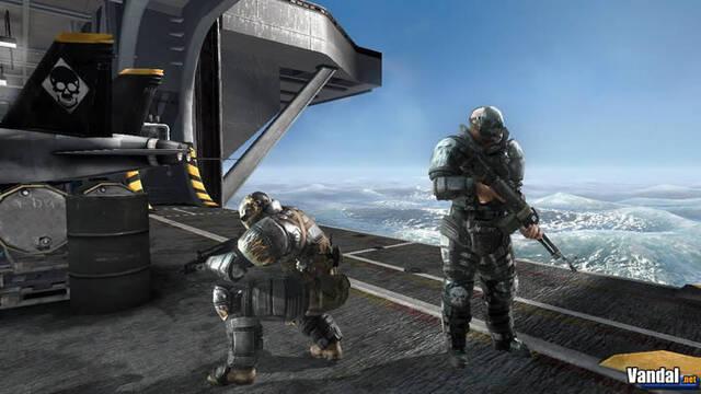 Army of Two y Soltrio Solitaire llegan a la retrocompatibilidad de Xbox One