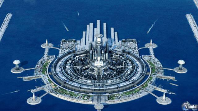 Nuevas imágenes de Star Ocean The Last Hope: International