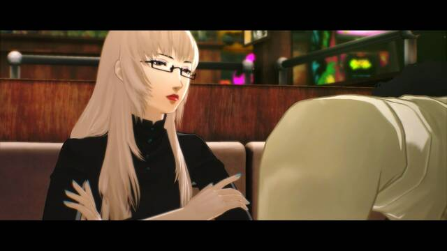 Catherine: Full Body presenta un vídeo dedicado a Katherine