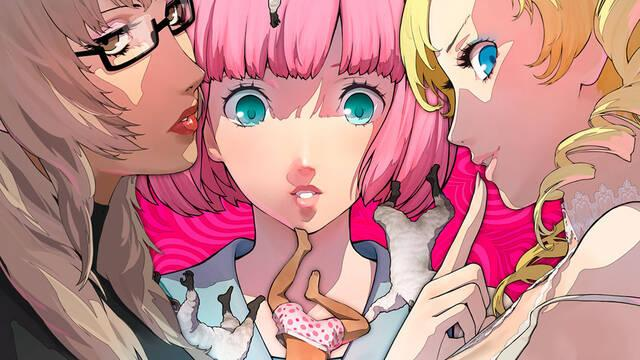 Catherine: Full Body no llegará a Occidente en su versión PS Vita