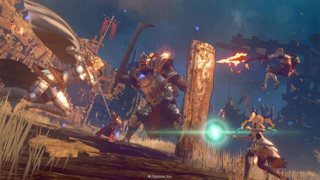 El director habla del potencial lanzamiento de Granblue Fantasy en PS5
